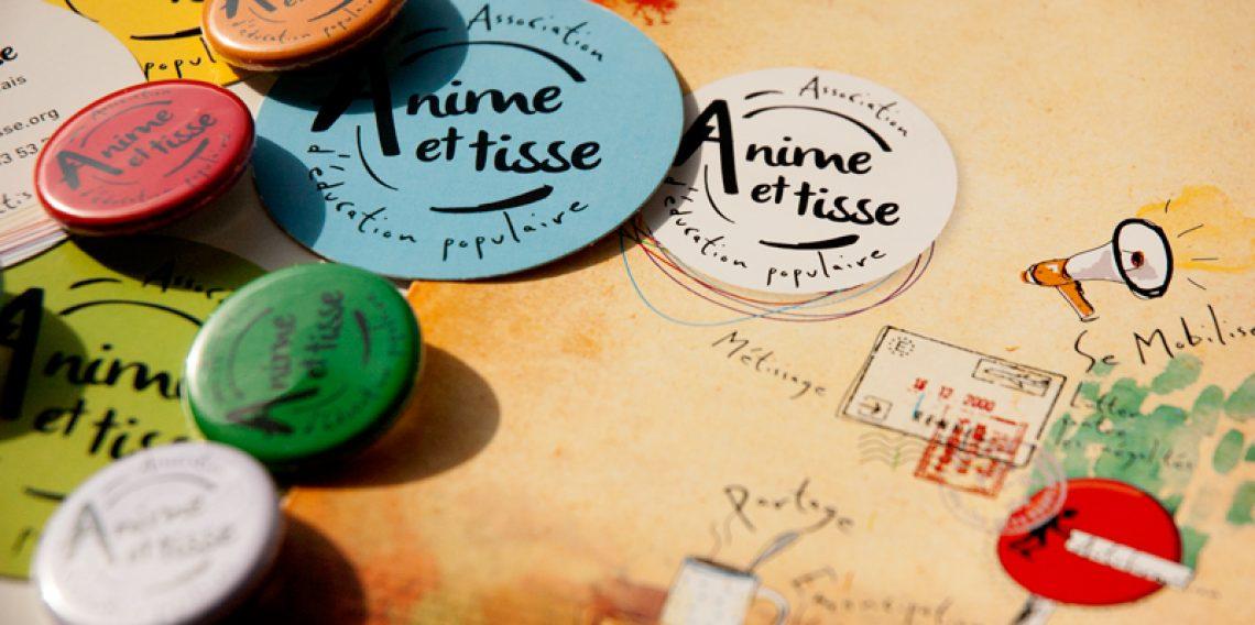 Anime-et-tisse-plaquette-couv-2-association-Alcali-Nathalie-Mineau-DA-design-graphique-Nantes