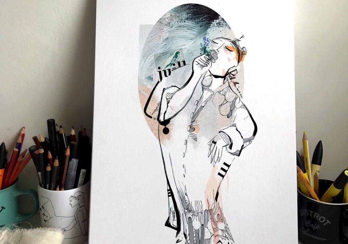 femme-oiseau-illustration-nathalie-mineau