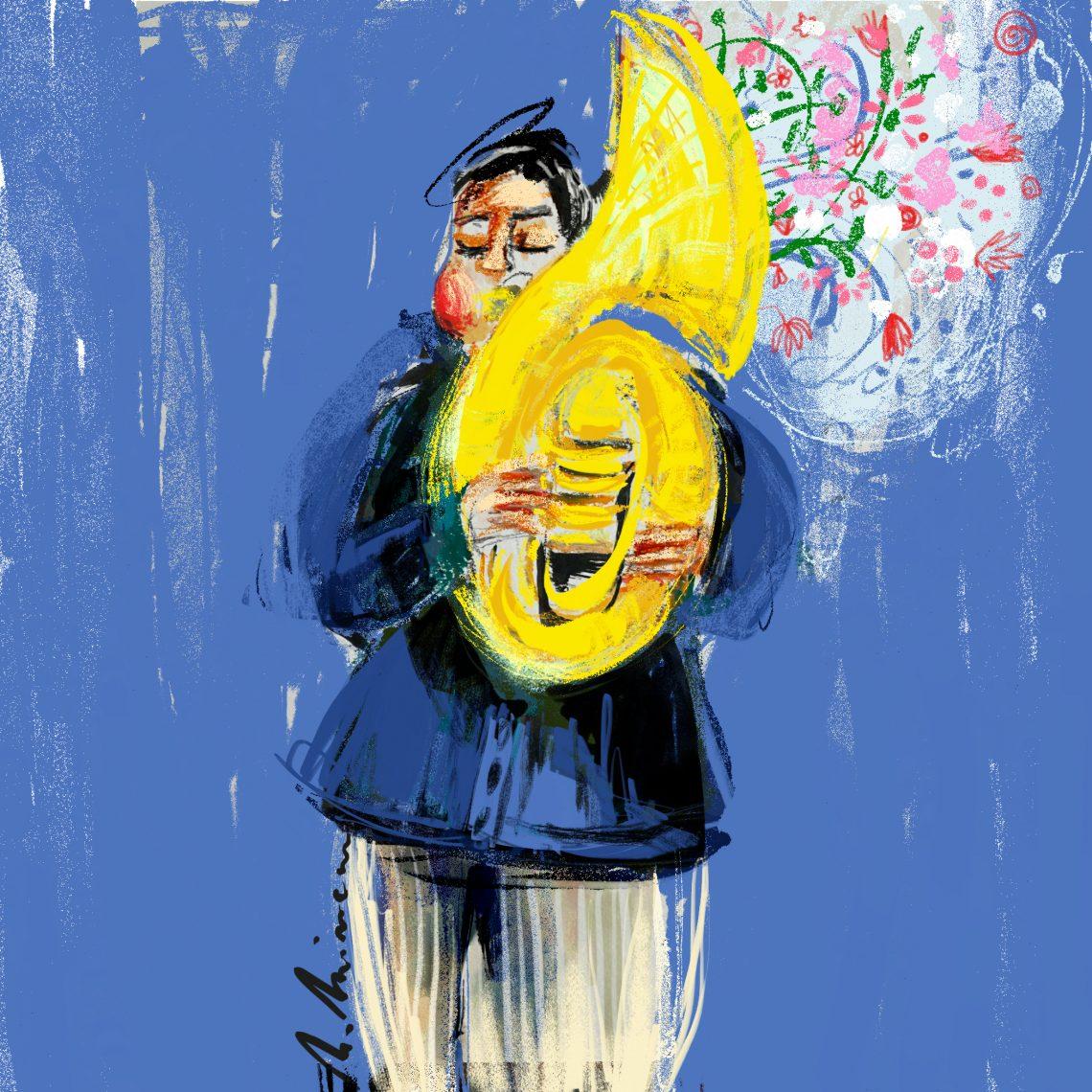 illustration-printemps_tuba-nathalie_mineau
